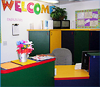 Children's Choice front office
